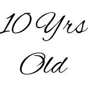 10 Yrs    Old